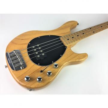 Custom Music Man Sterling 4 H 2003 Natural Ash
