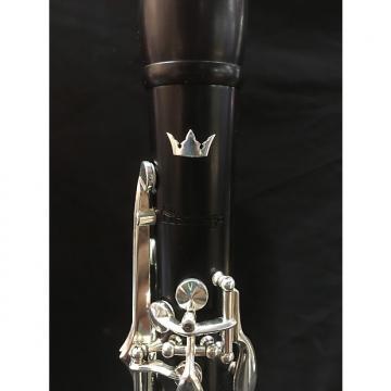 Custom Amati AHCL-800 Clarinet