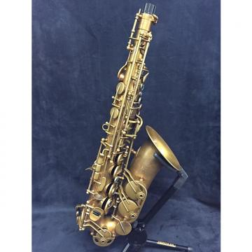 Custom Eastman 52nd Street Alto Saxophone