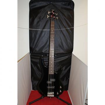 Custom Ibanez Soundgear Black