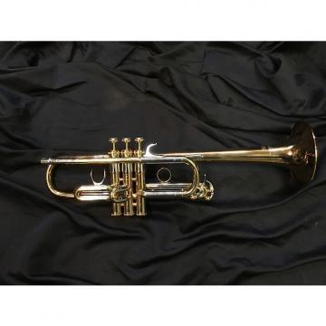 Custom 1961 Martin Custom C Trumpet