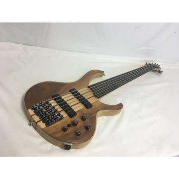Custom Ibanez BTB676 Natural