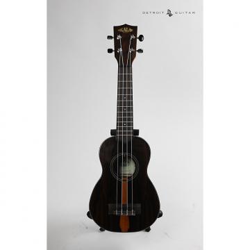 Custom Brand New Kala KA-ZCT-S Ziricote Series Soprano Ukulele