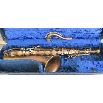 Custom Conn 10m tenor sax 1952 original lacquer