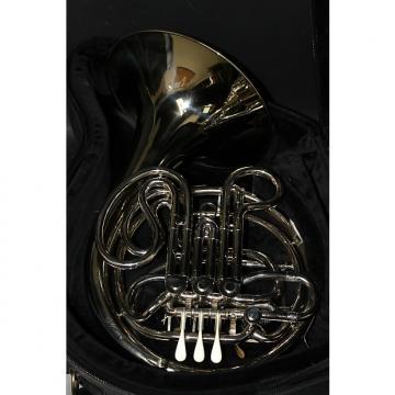 Custom Conn 8D Double French Horn-Excellent Condition w/Pro Tek Case
