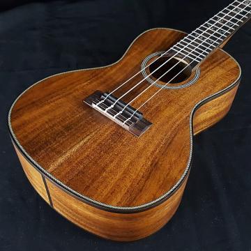 Custom New KALA All Solid Acacia Wood Concert Ukulele KA-ASAC-C