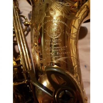Custom Selmer Super action 1948 Original lacquer