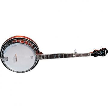 Custom Fender FB 55 Banjo Natural 0955500021