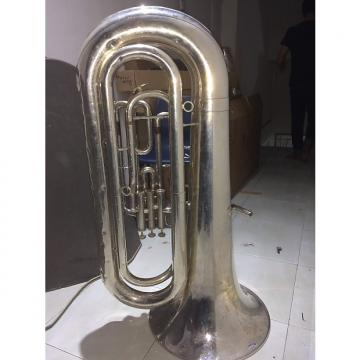 Custom Yamaha  Tuba ybb201  Serial number 101030