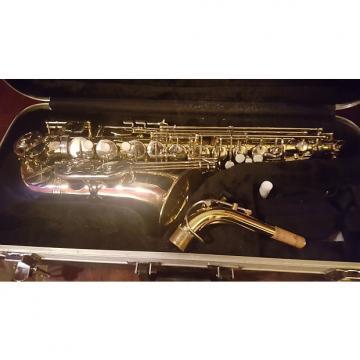 Custom Eastman EAS 240 Alto Saxophone