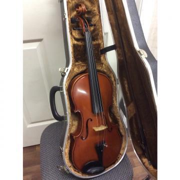 Custom Otto A Glaesel 15.5 Viola 1988 Natural