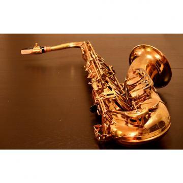 Custom Tenor saxophone Selmer SA 80