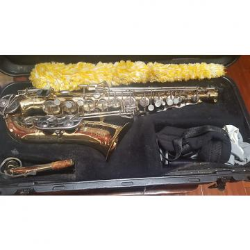 Custom Selmer Bundy II Alto Sax