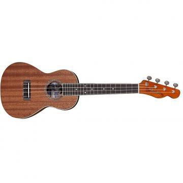 Custom Fender Ukulele Mino'Aka ukulele - Concert, Natural 0955650021