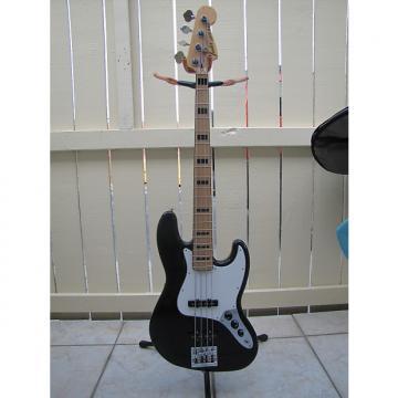 Custom Fender Geddy Lee Jazz Bass 2015 Black