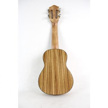 Custom Twisted Wood, Malu Series, Soprano