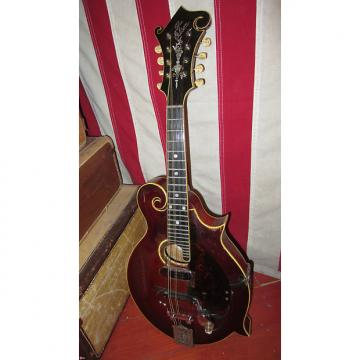 Custom 1915 Gibson F4 Mandolin