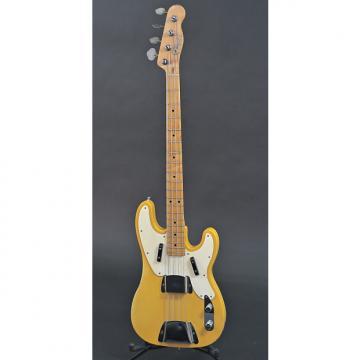 Custom Fender Telecaster Bass 1969 Creme