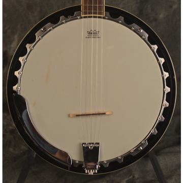 Custom Savannah SB-110 Banjo