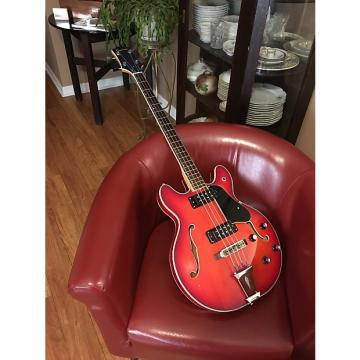 Custom Epiphone 5120E 1971 (Between Rivoli and EA-260)