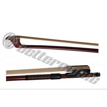 Custom Violin bow 3/4 size fibreglass / P&H