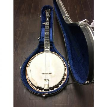 Custom Gibson Earl Scruggs Mastertone Banjo, Excellent condition, only wear from playing! Make Offer!