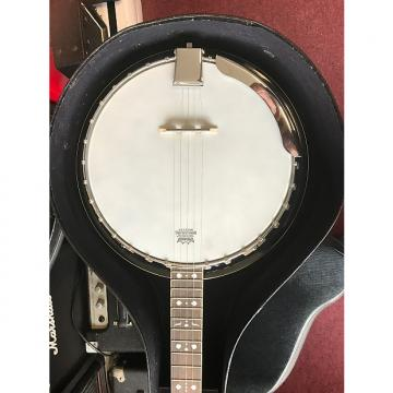 Custom Fender 5 String Banjo FB-54