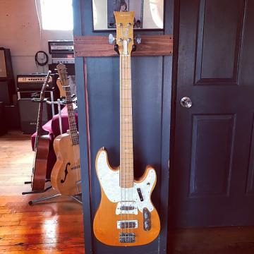 Custom 1970's Ampeg Big Stud GEB 750 Bass