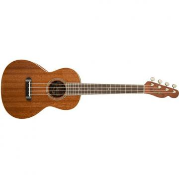 Custom Fender Hau'oli tenor ukulele Mahogany