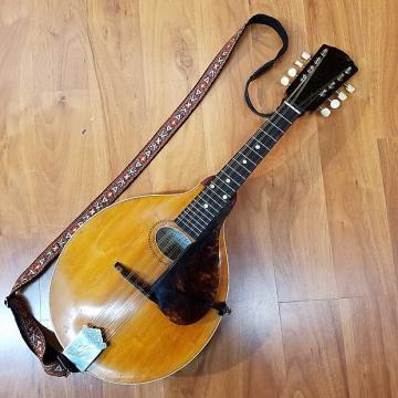Custom Vintage Gibson 1914 Mandolin A