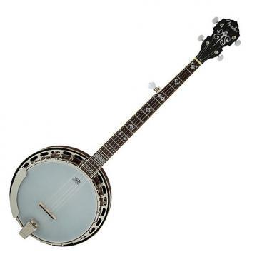 Custom Fender Concert Tone Banjo 54 (Used)
