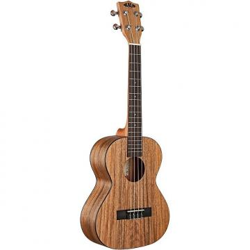 Custom Kala KA-PWT Pacific Walnut Tenor Acoustic Ukulele