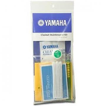 Custom Yamaha Clarinet Maintenance Kit