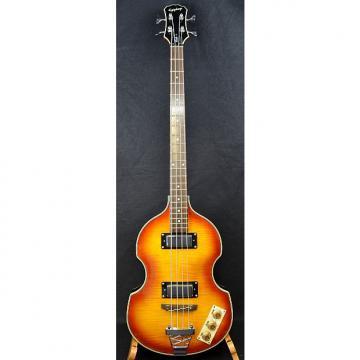 Custom Epiphone Violin Bass