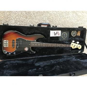 Custom Fender Precision limited edition Magnificent 7 PJ