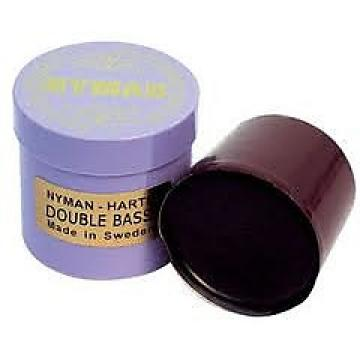 Custom Nyman professional double bass rosin
