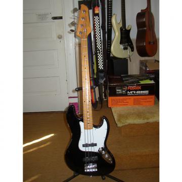Custom SX Custom Handmade Vintage Series Bass Black