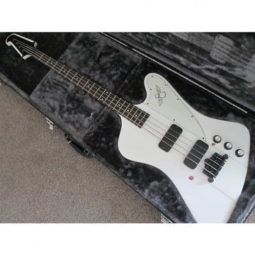 Custom Epiphone Thunderbird bass 2013 Alpine white