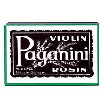 Custom Paganini Violin Rosin