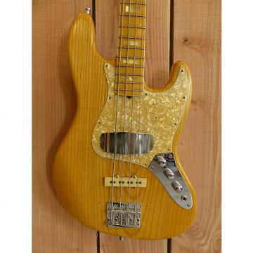 Custom Stevie G Jazz Bass '70s 2012 Blonde