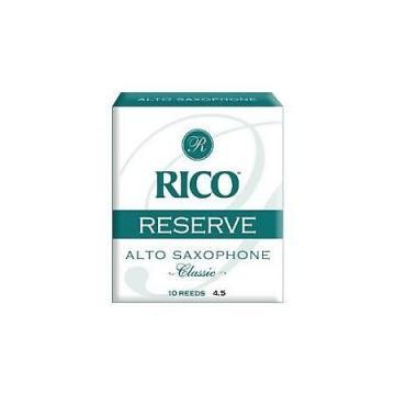 Custom ALTO SAX REED 4.5 Q/P05/RESERVE RICO