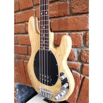 Custom 1996 Musicman Stingray 4