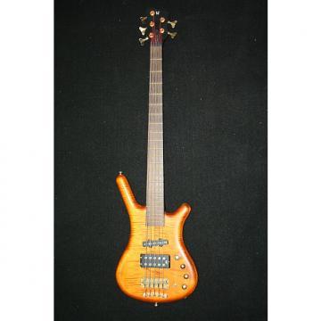 Custom Warwick  FNA Jazzman