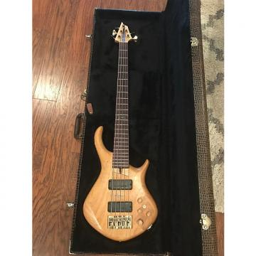 Custom Warrior Signature 5 String Bass 2004
