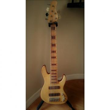 Custom Rbass (Roger) Jazz Bass 6 String Custom (Nordstrand Preamp)