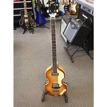 Custom  Hofner Beatle bass made in Germany model 500/1 vintage 64