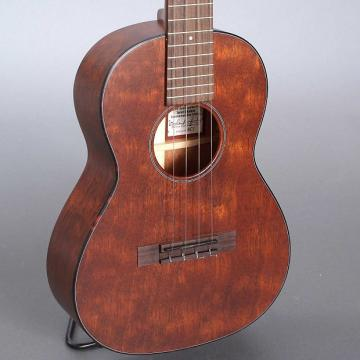 Custom Martin 1T Iz Tenor Ukulele & Case, Israel Kamakawiwo'Ole Commemorative Model