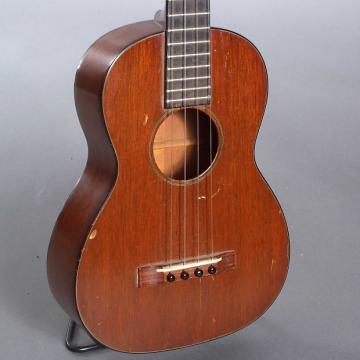 Custom Martin 1-T Tenor Ukulele (1950's)