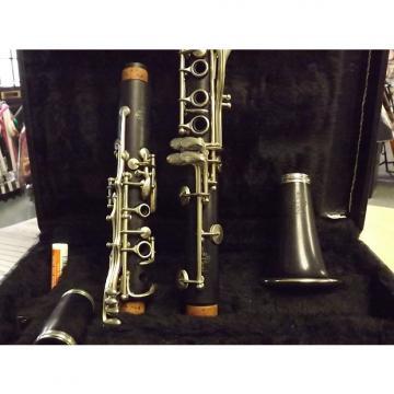 Custom Crampon Buffet R13 Clarinet 1960