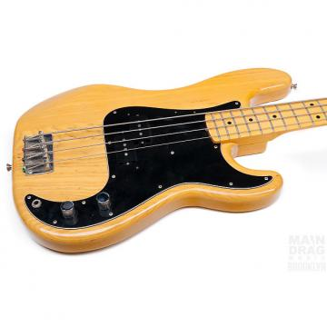 Custom Ca. 2003 Fender Precision Bass CIJ